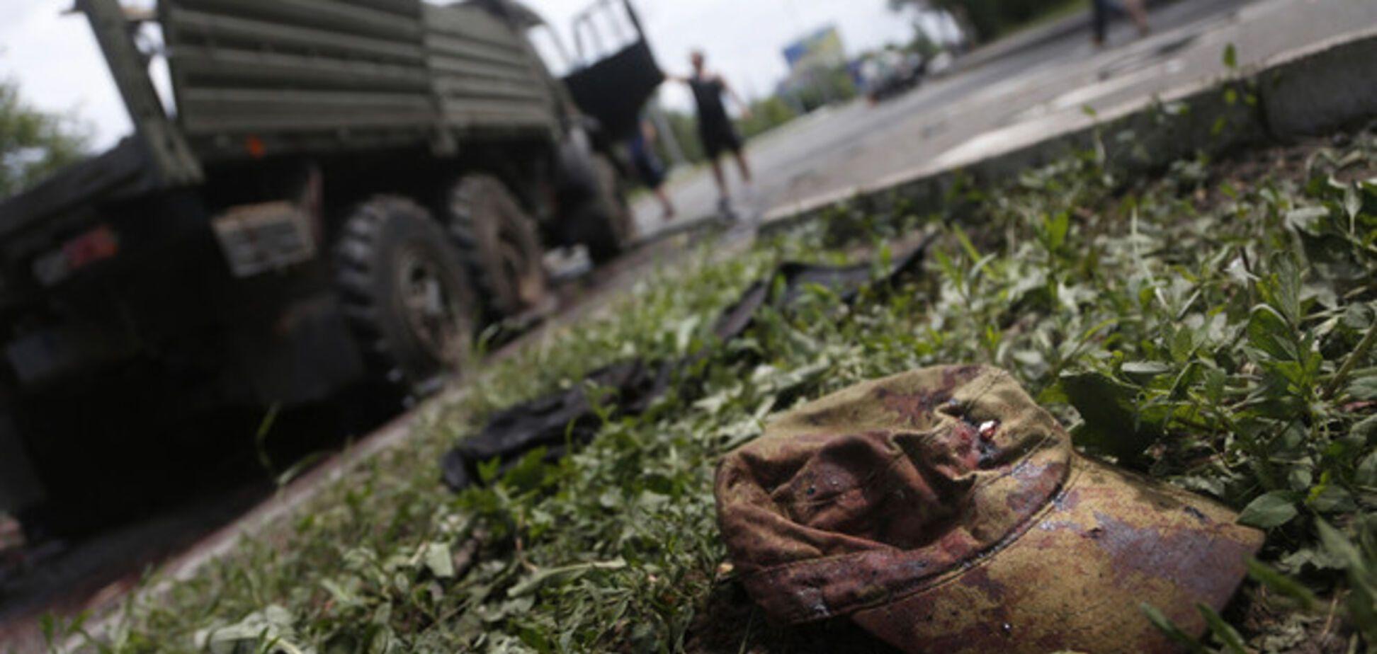 Ночью террористы обстреляли пункт пропуска на Луганщине - Госпогранслужба