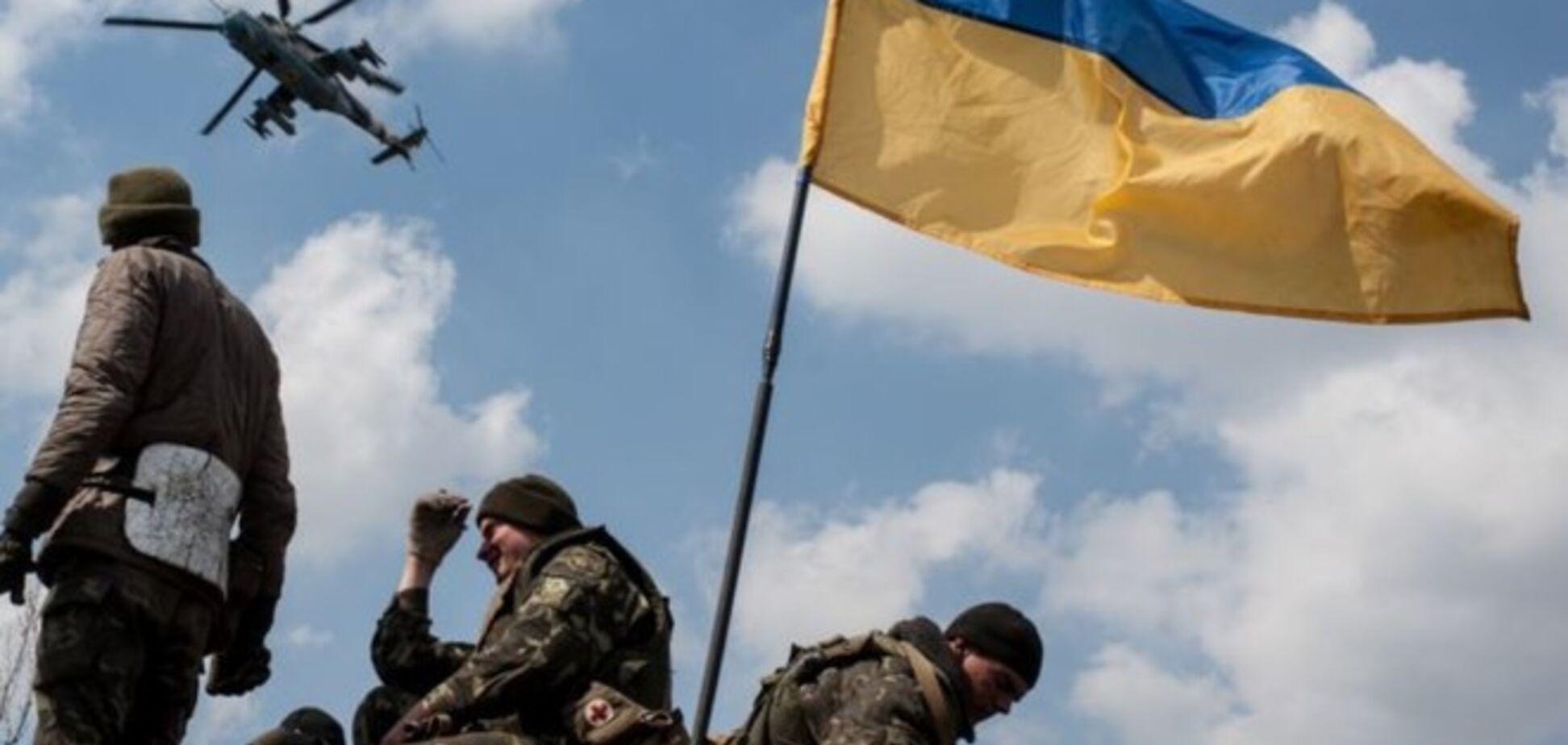 Аваков отправит всех бойцов и патрульных МВД на Донбасс