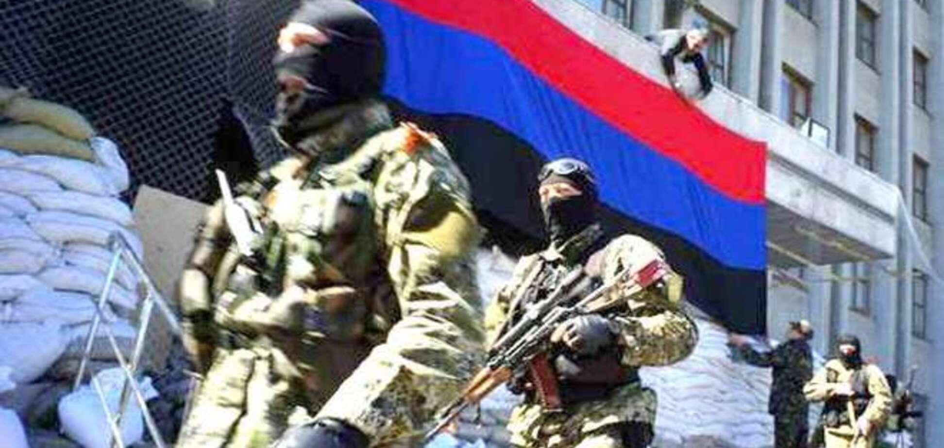 Терористи намагаються вивезти з донецького заводу декілька комплексів радіоелектронної боротьби