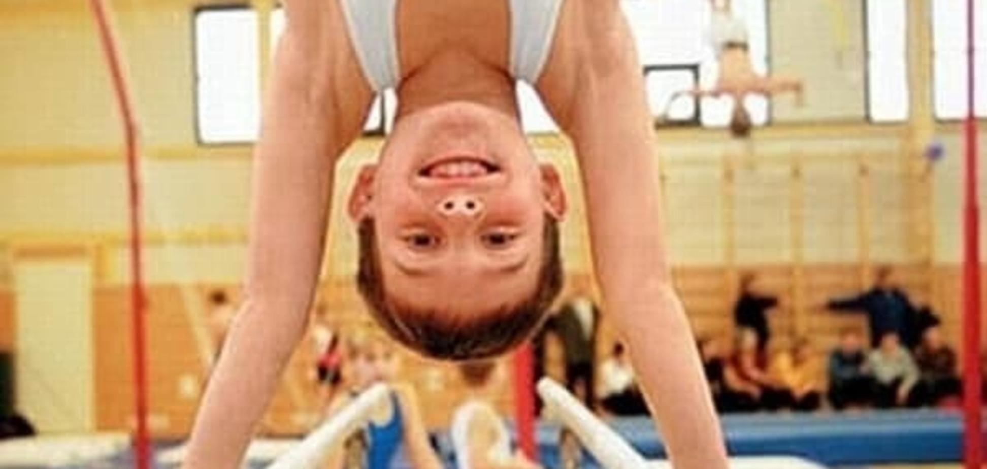 Спорт дітям. З якого віку віддавати дитину в спортивні секції