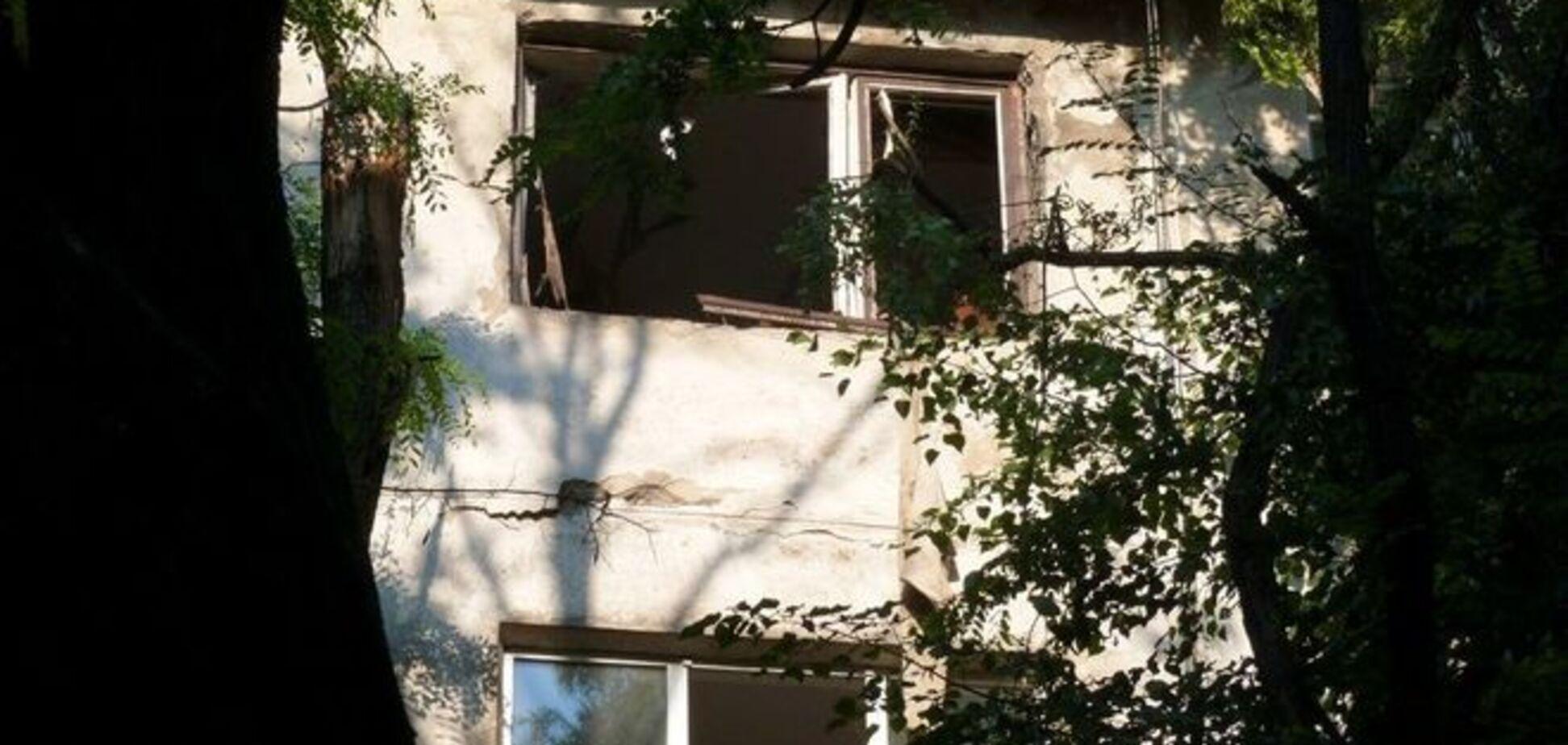 У Миколаєві могли підірвати будинок, щоб приховати вбивство - версія