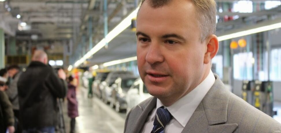 Глава корпорации 'Богдан' может возглавить АМКУ