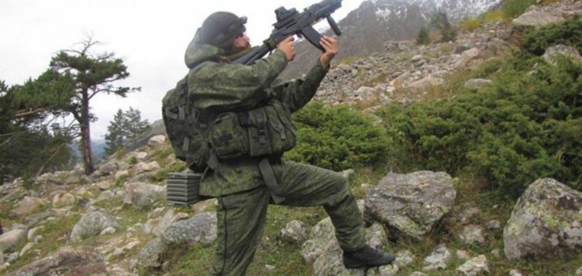 Какой бронежилет нужен украинской Армии