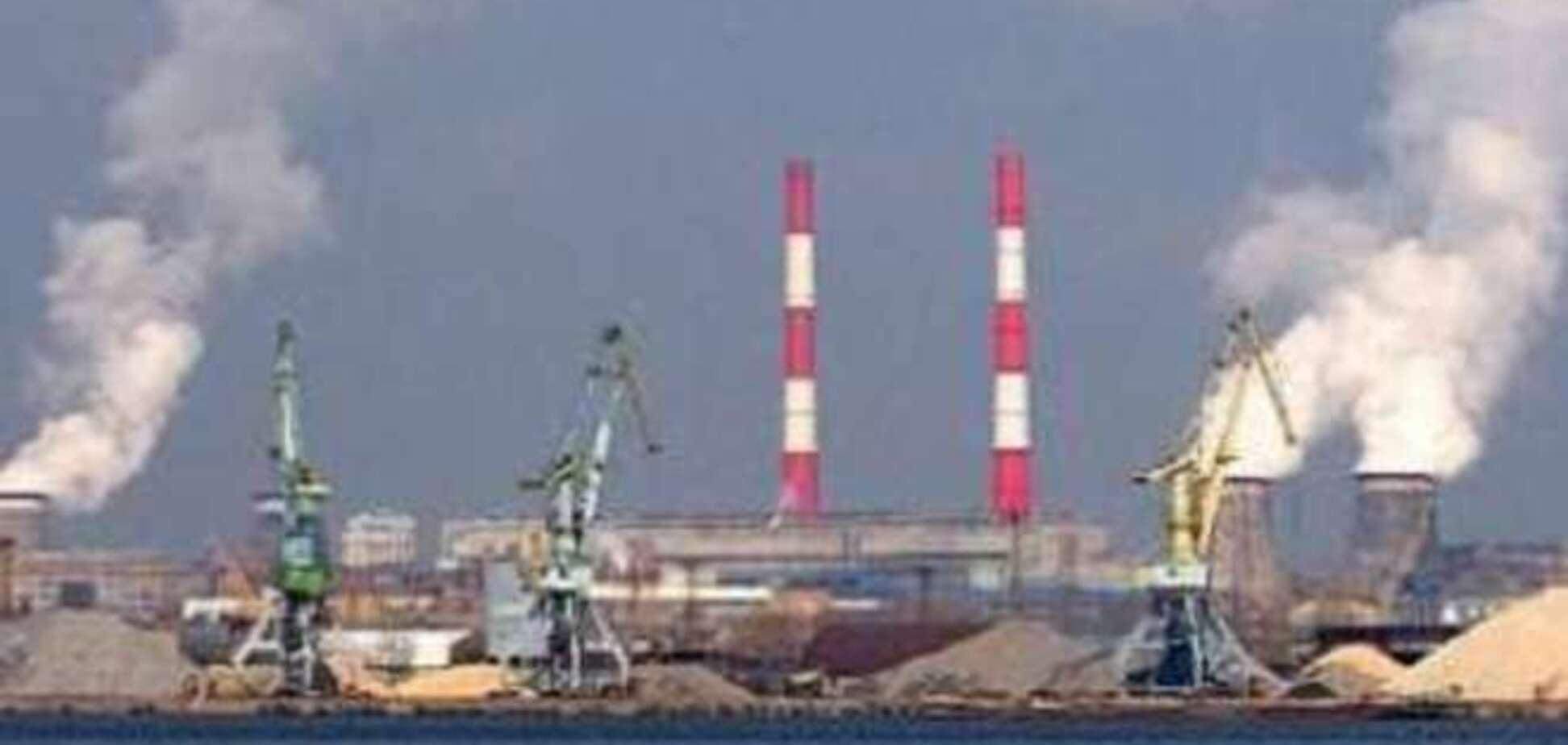 Смена вектора: Крым не сможет экспортировать в ЕС