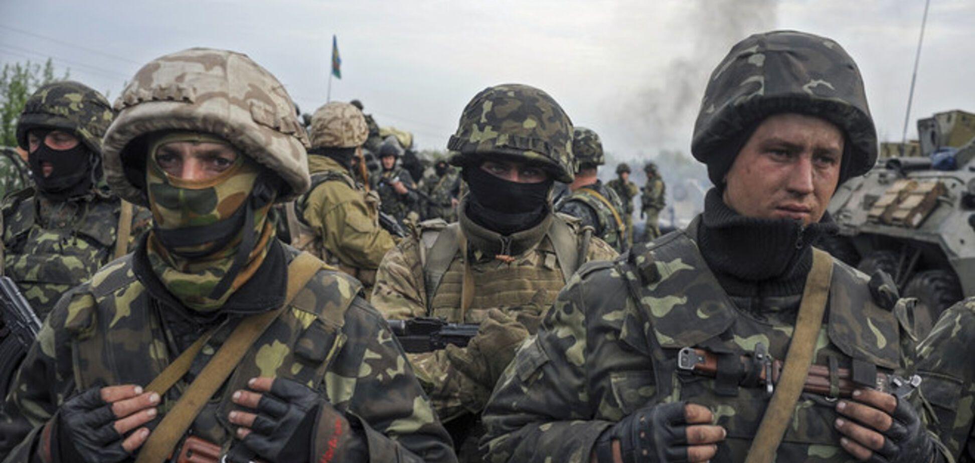 Пентагон отправит Украине крупную партию военного оборудования