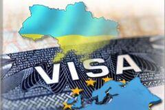 Фюле заявив про останній фазі в процесі скасування віз для України