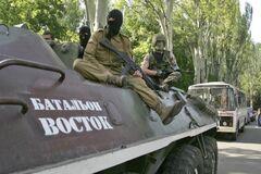 Хто стоїть за спробою 'державного перевороту' в 'ДНР'?