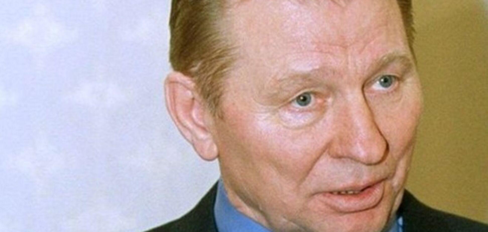 Гурвіц назвав повернення до справ проти Кучми спробою перетворити силові структури