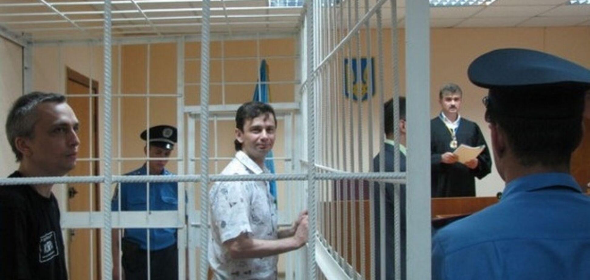 Аккордеонисту Завадскому дали 13 лет за педофилию