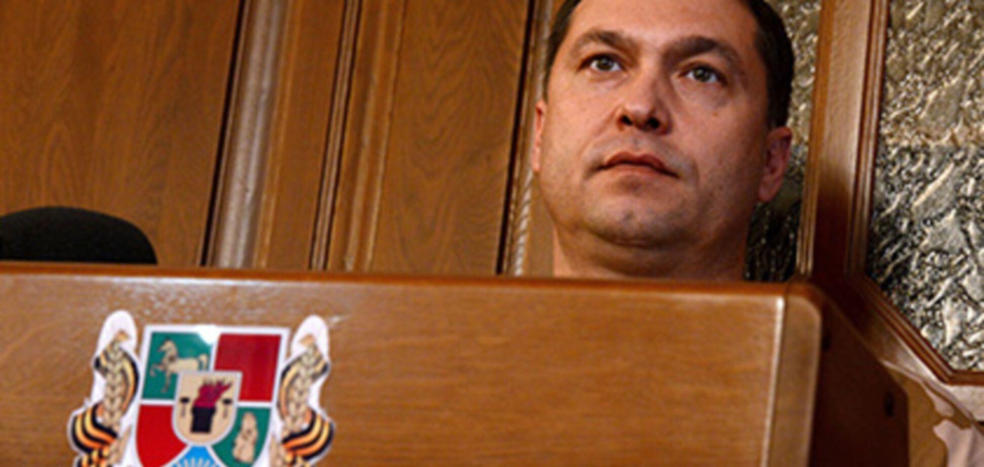 Болотов пообещал превратить 'ЛНР' в 'маленькую Швейцарию'