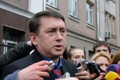 Мельниченко рассказал о фальсификации 'замгенпрокурора' Баганцом дела Гонгадзе