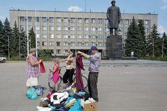 Как выиграть мир на Донбассе?