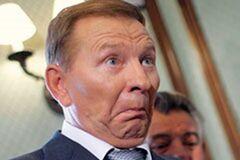 Кучму треба судити. Якщо не хочемо другого Януковича та третього Майдану