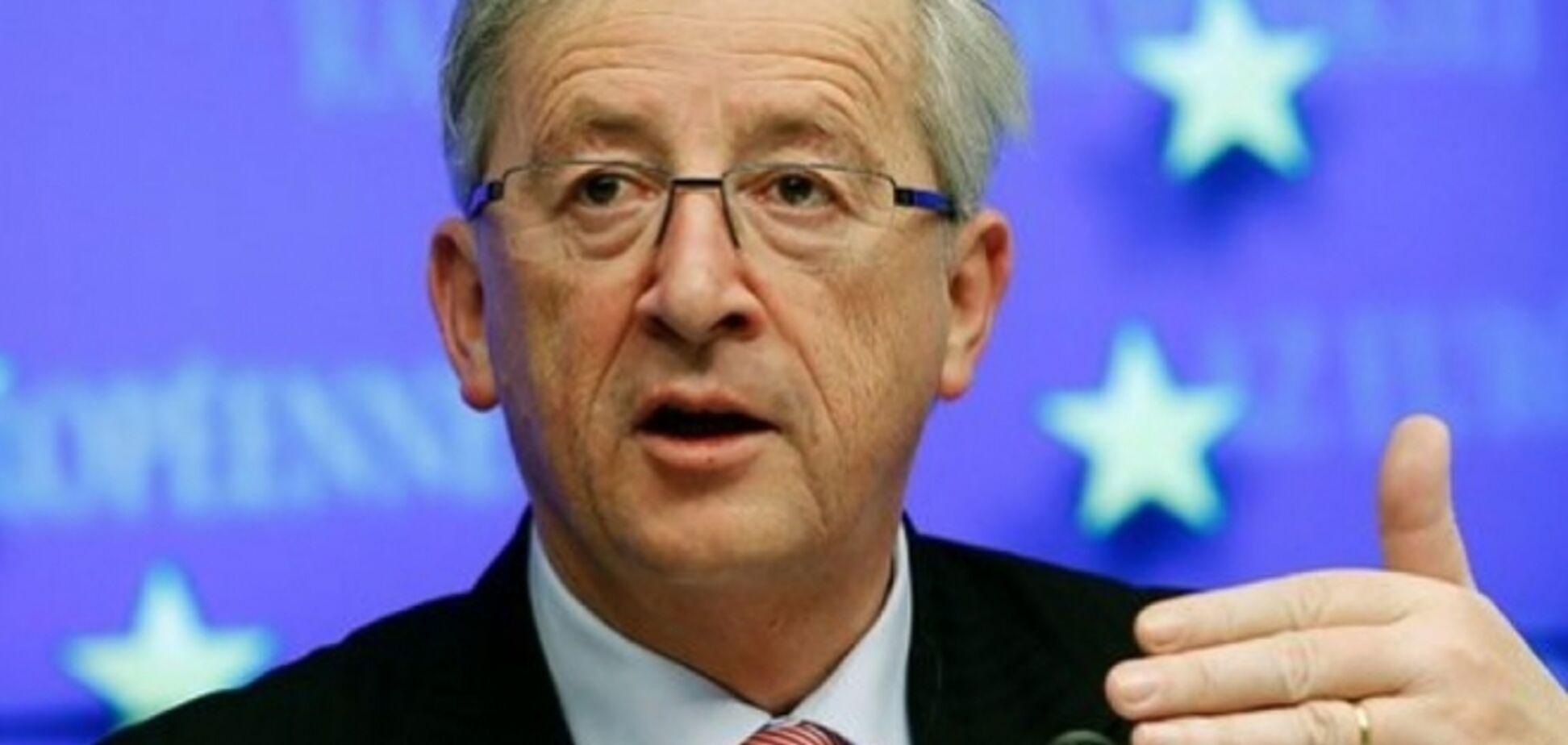 Єврокомісію очолив головний лобіст інтересів України в ЄС