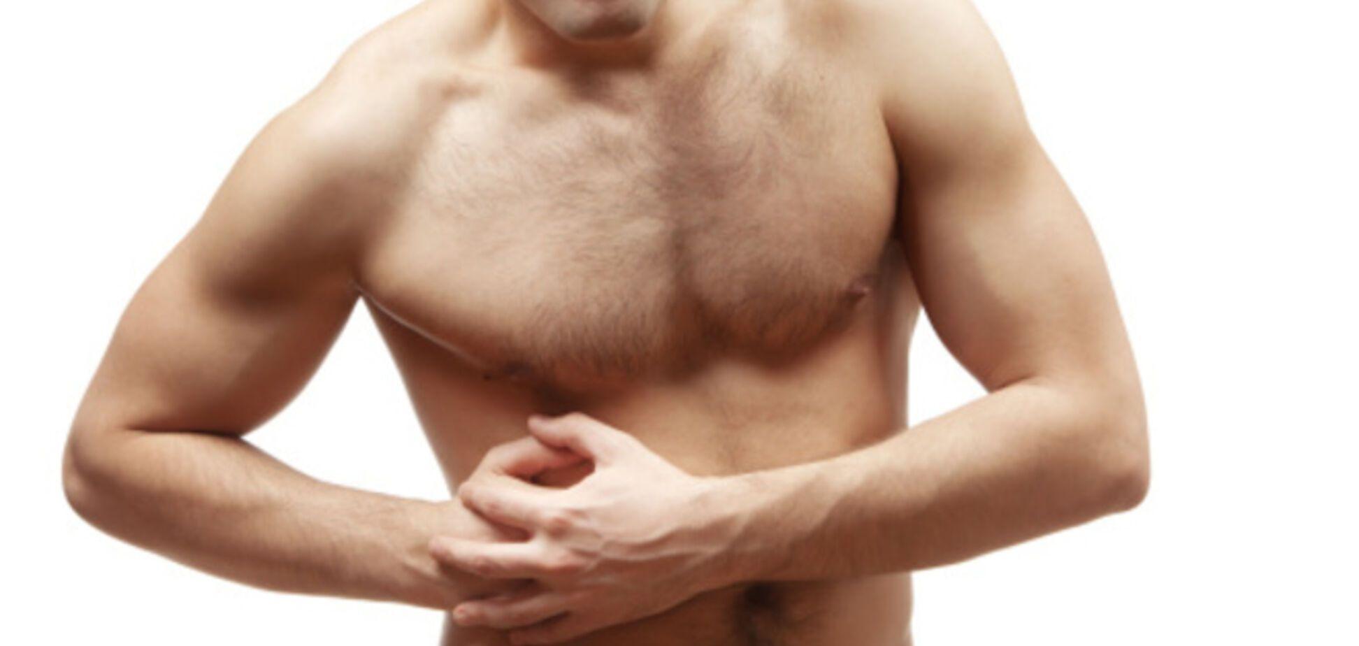 Как язва желудка перерождается в рак. Самые опасные симптомы