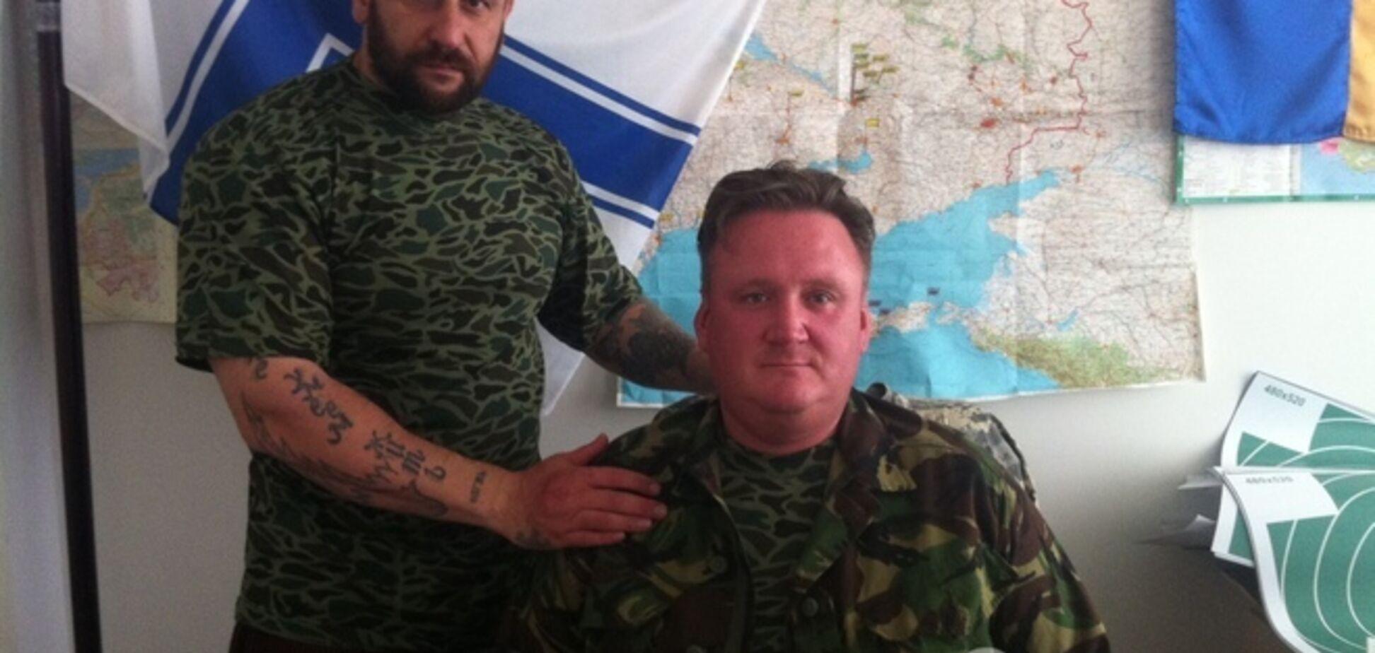 Командиры батальона 'Шахтерск': 95% милиции нужно уволить. Это враги