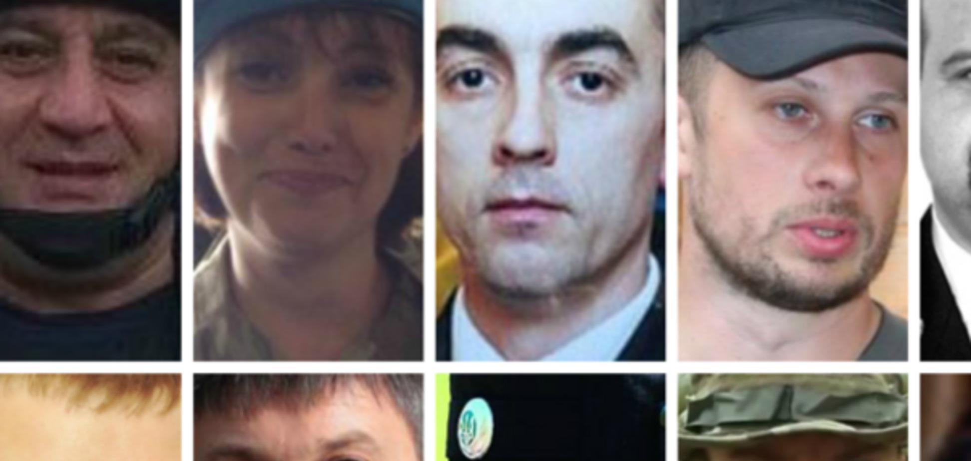 10 украинских героев, которые стали легендами АТО