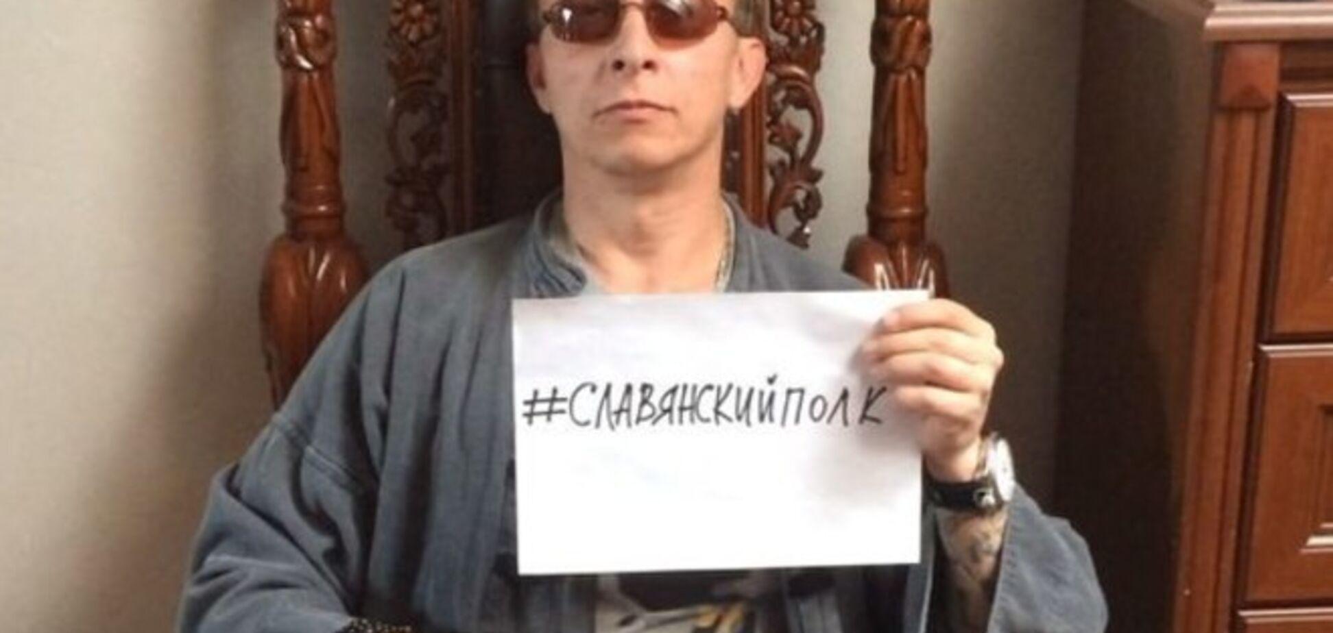 Выступление Охлобыстина в Харькове потребовали отменить