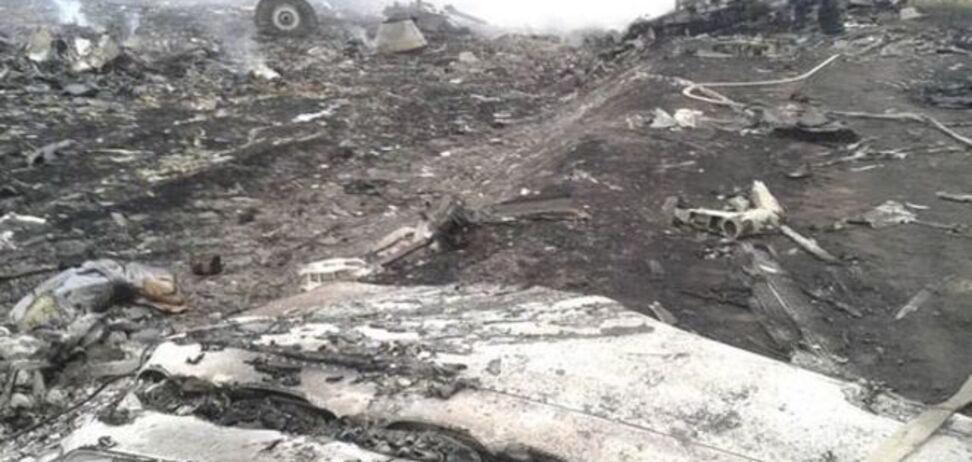 Террорист Стрелков и российские СМИ хвастались сбитым самолетом