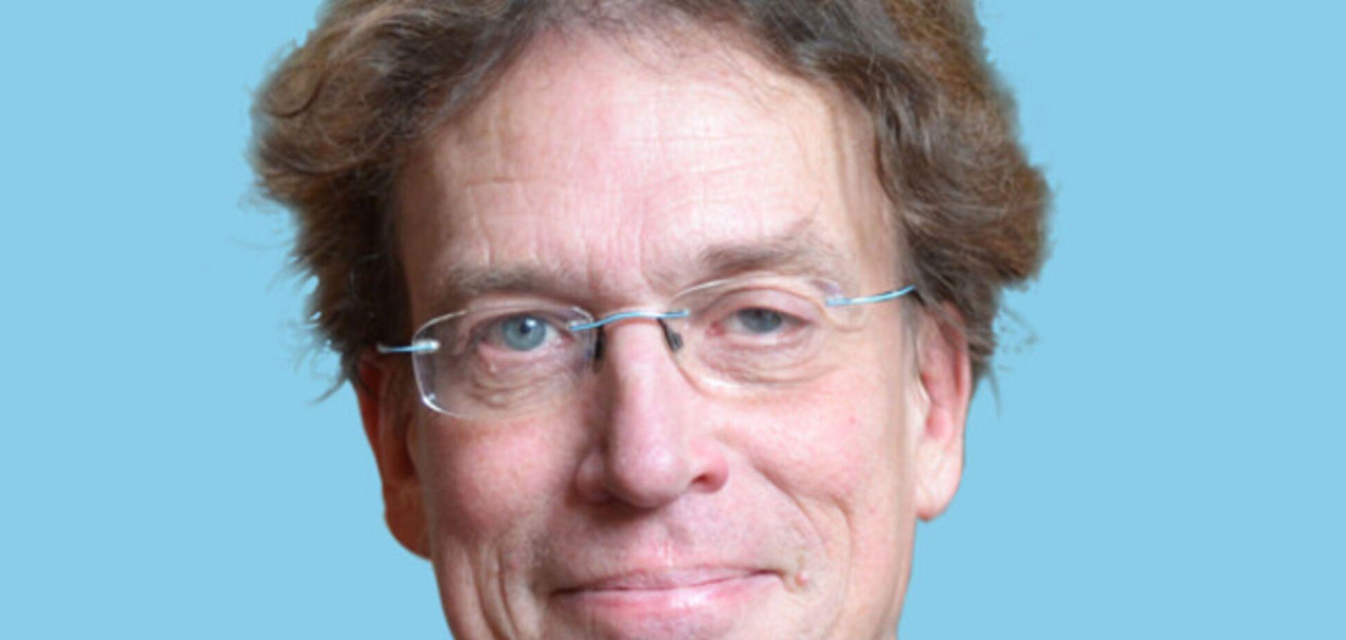 В сбитом Boeing погиб голландский сенатор
