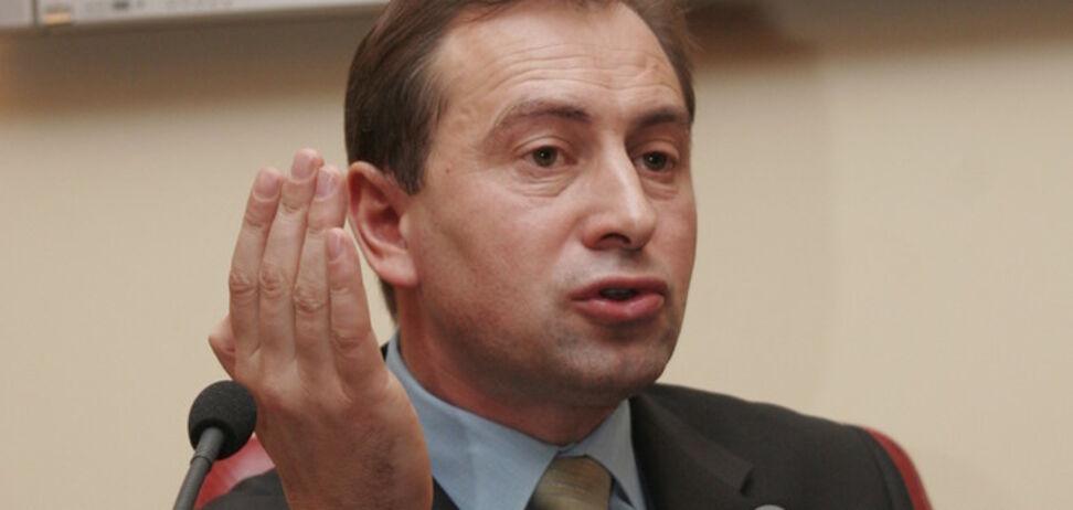 Томенко назвал борьбу с 'рашизмом' новым серьезным мировым испытанием