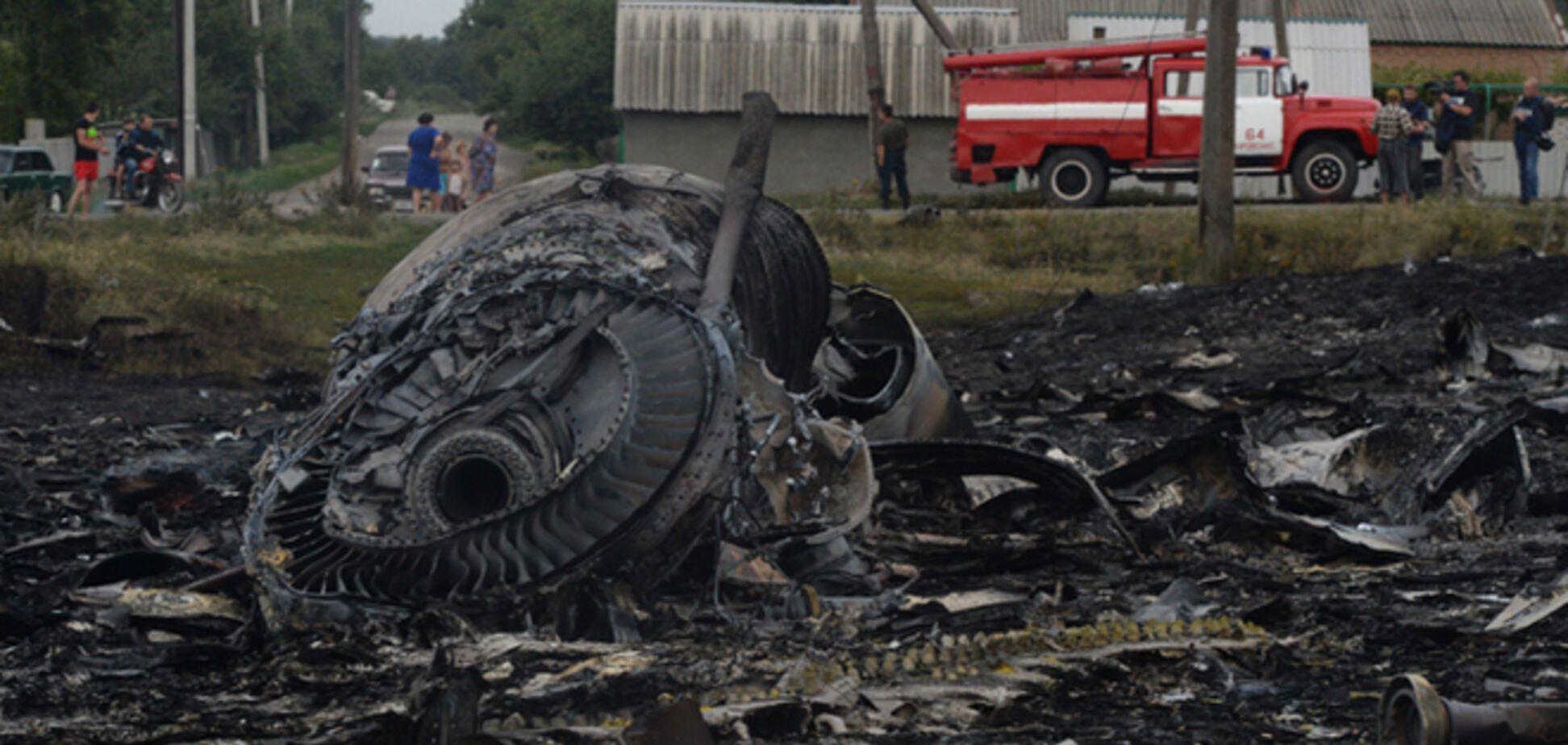 Последний рейс: истории сбитых лайнеров