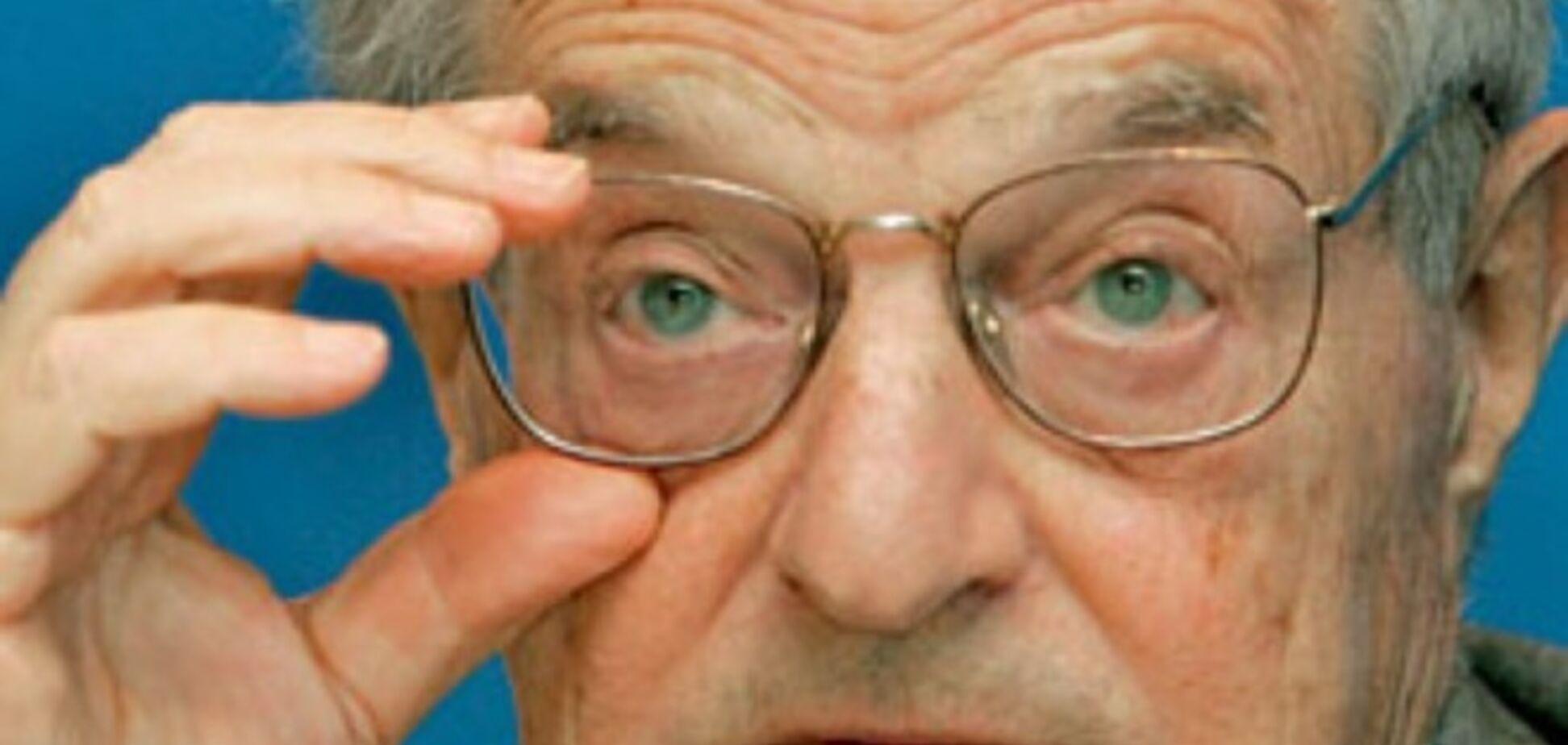 Тайная армия Сороса: кто будет двигать украинский план американского миллиардера?