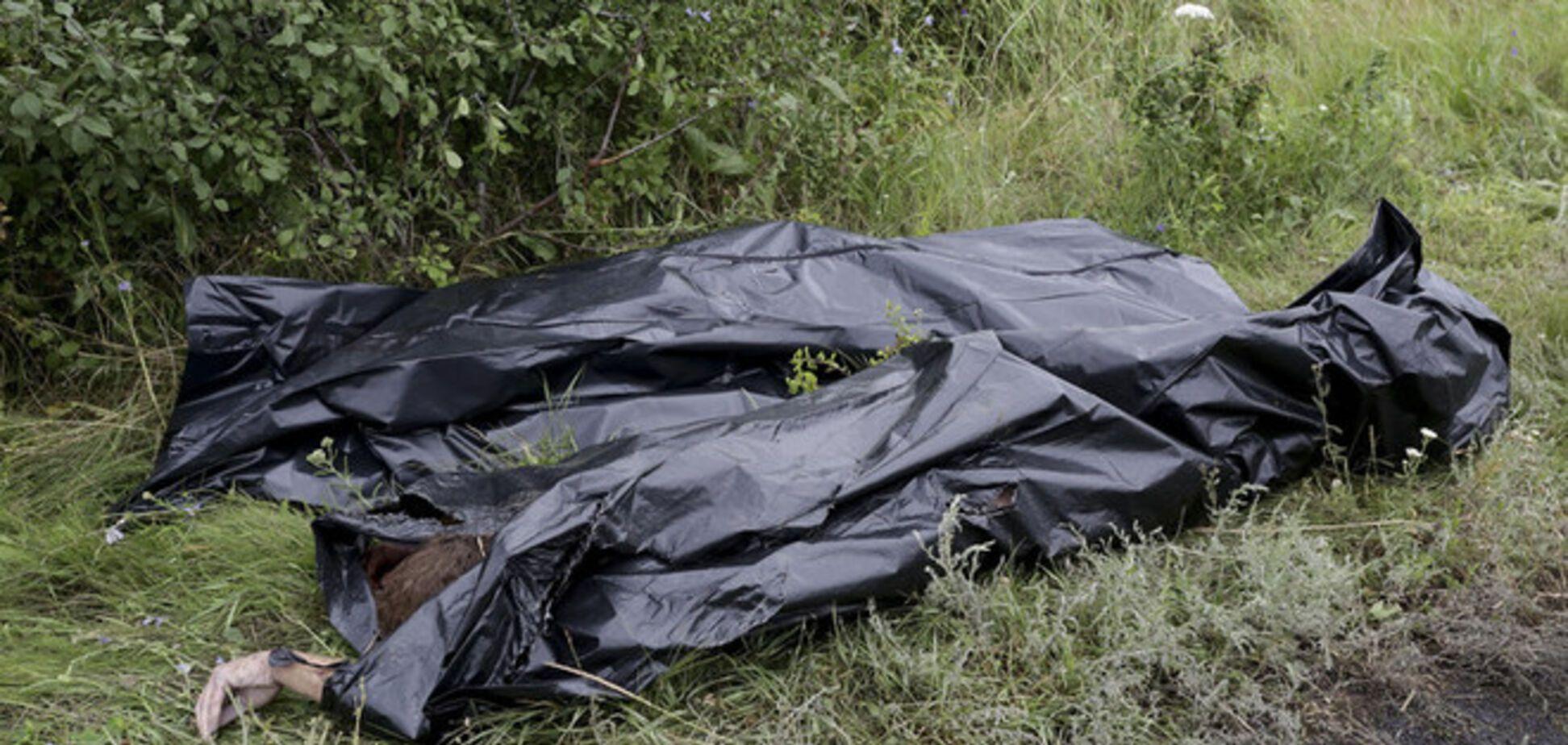 Спасатели расширили территорию поиска на месте крушения Boeing-777