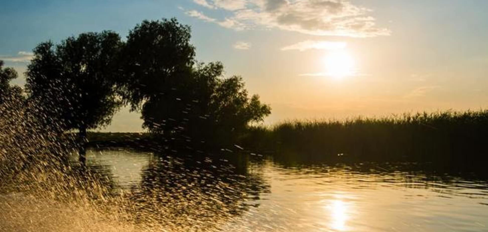Вилково - 'украинская Венеция', завораживающая пейзажами