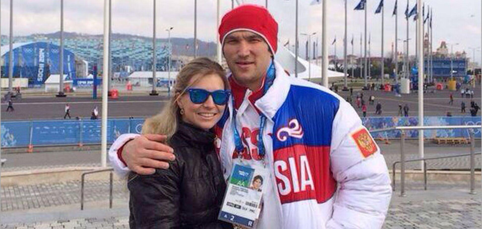 В России распалась пара известной теннисистки и капитана хоккейной сборной