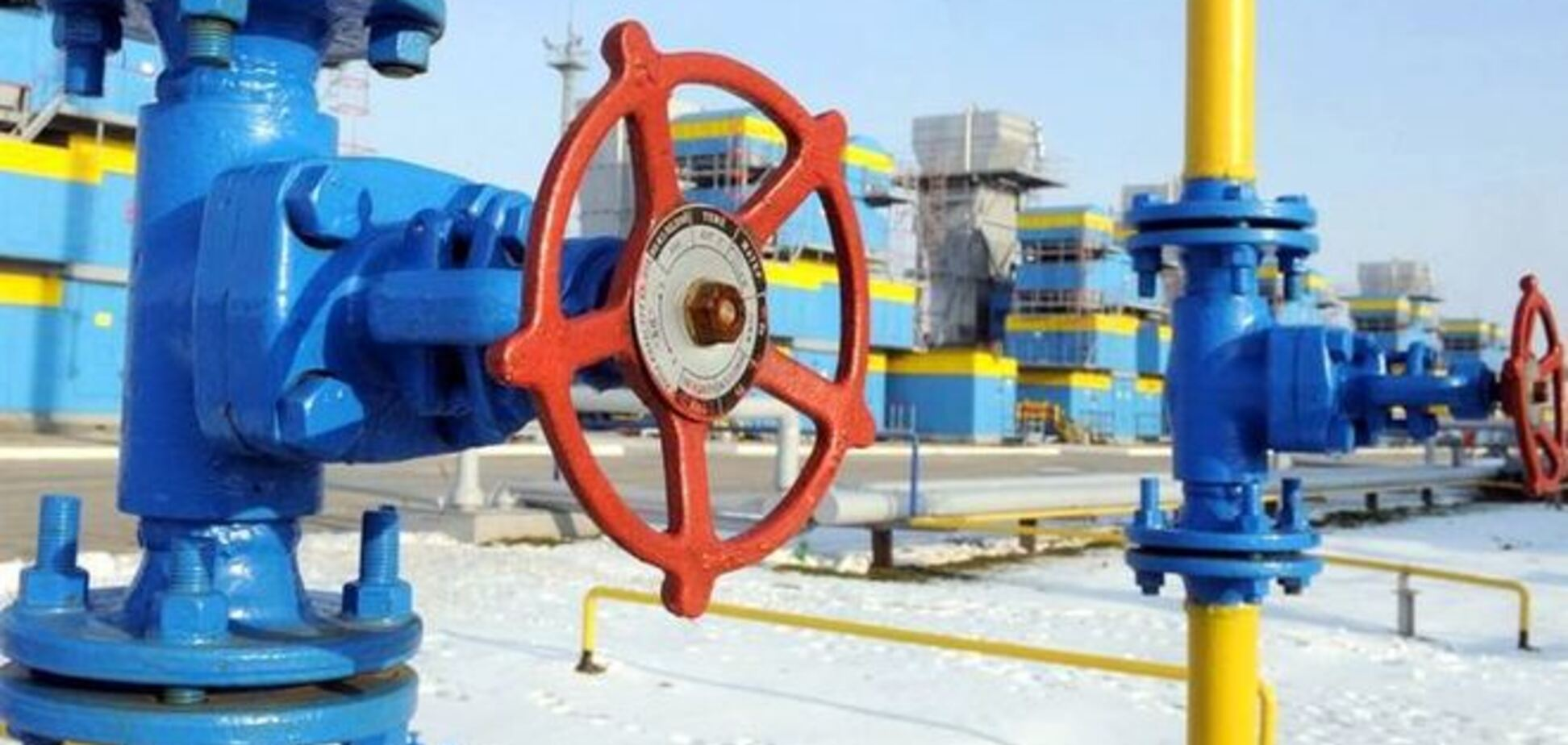 Депутаты отказались реформировать 'Нафтогаз'