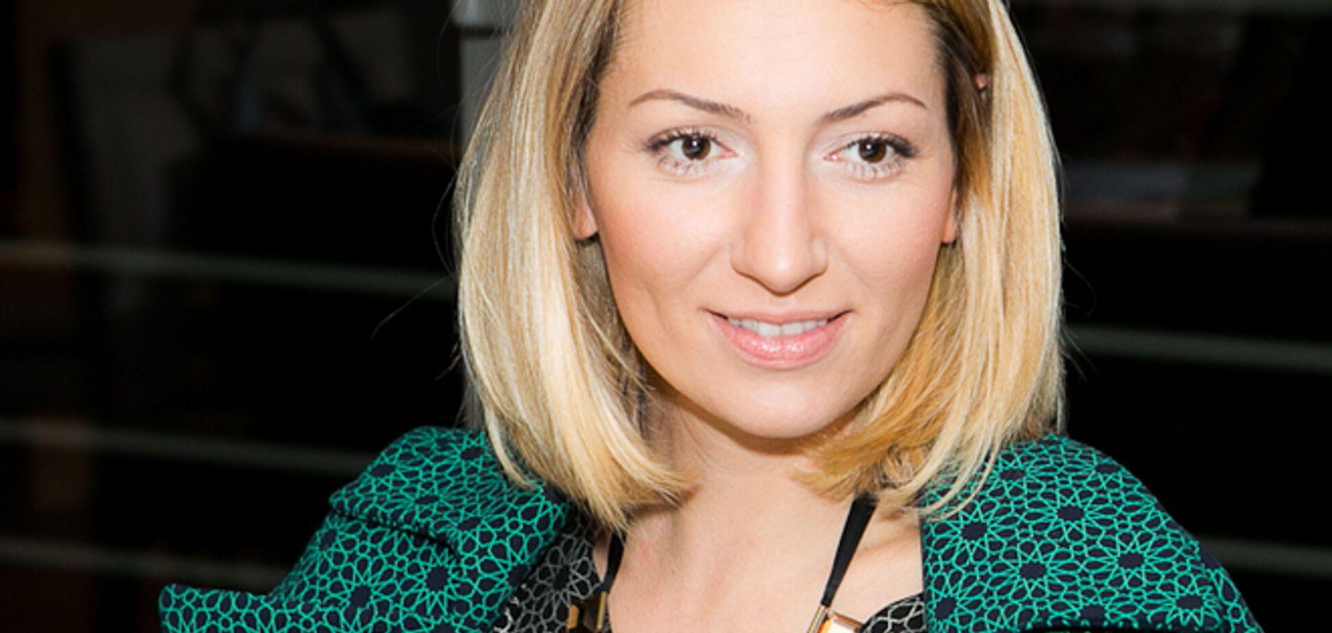 Дочка екс-регіонала Мхітаряна вирішила заробити на патріотизмі українців