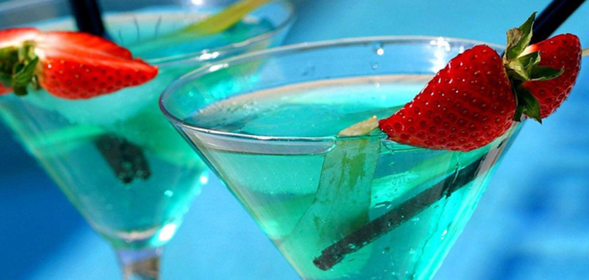 7 алкогольных напитков, которые можно и нельзя пить в жару