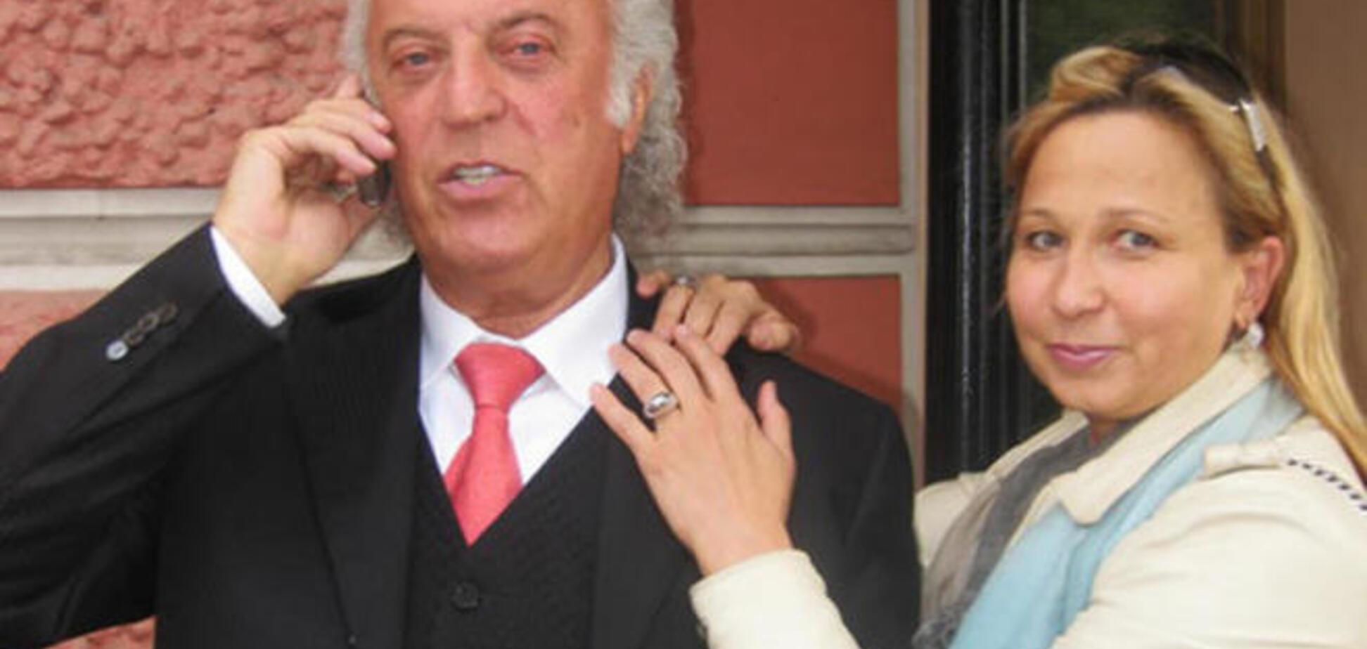 Дружина Резника скаржиться, що українці телефонують їй з погрозами
