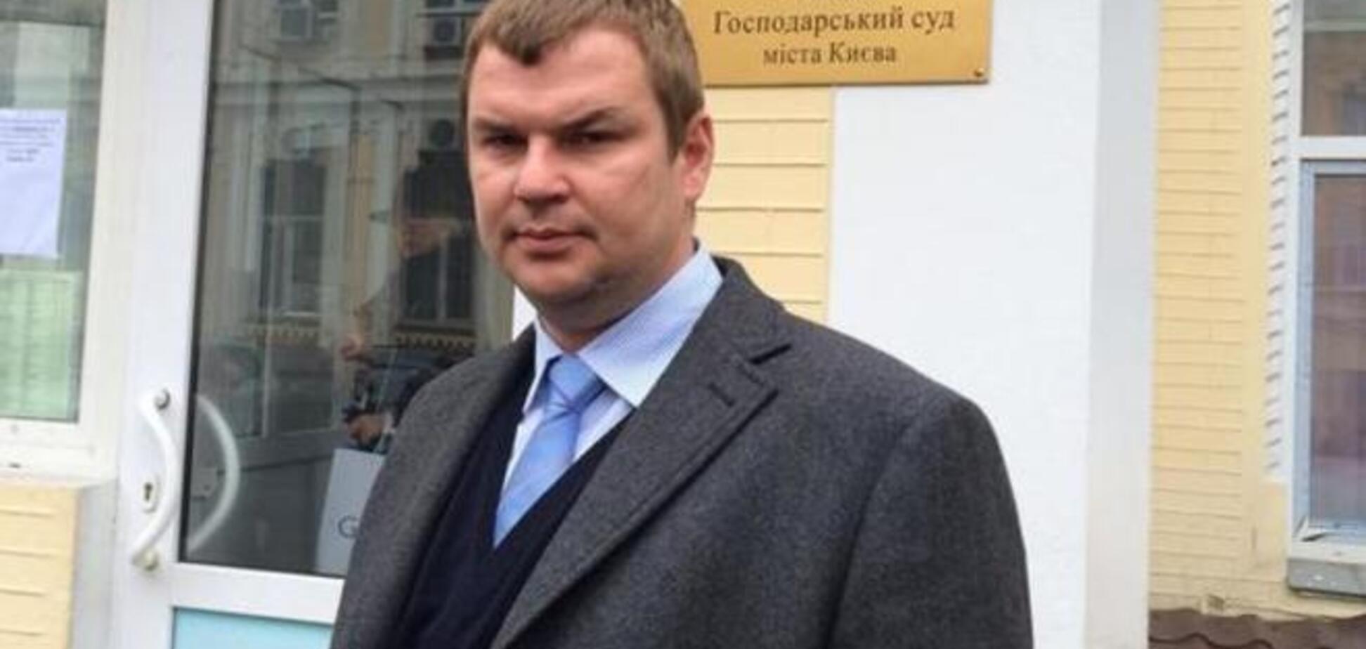 Министр спорта Украины заверил в избавлении новой власти от коррупции