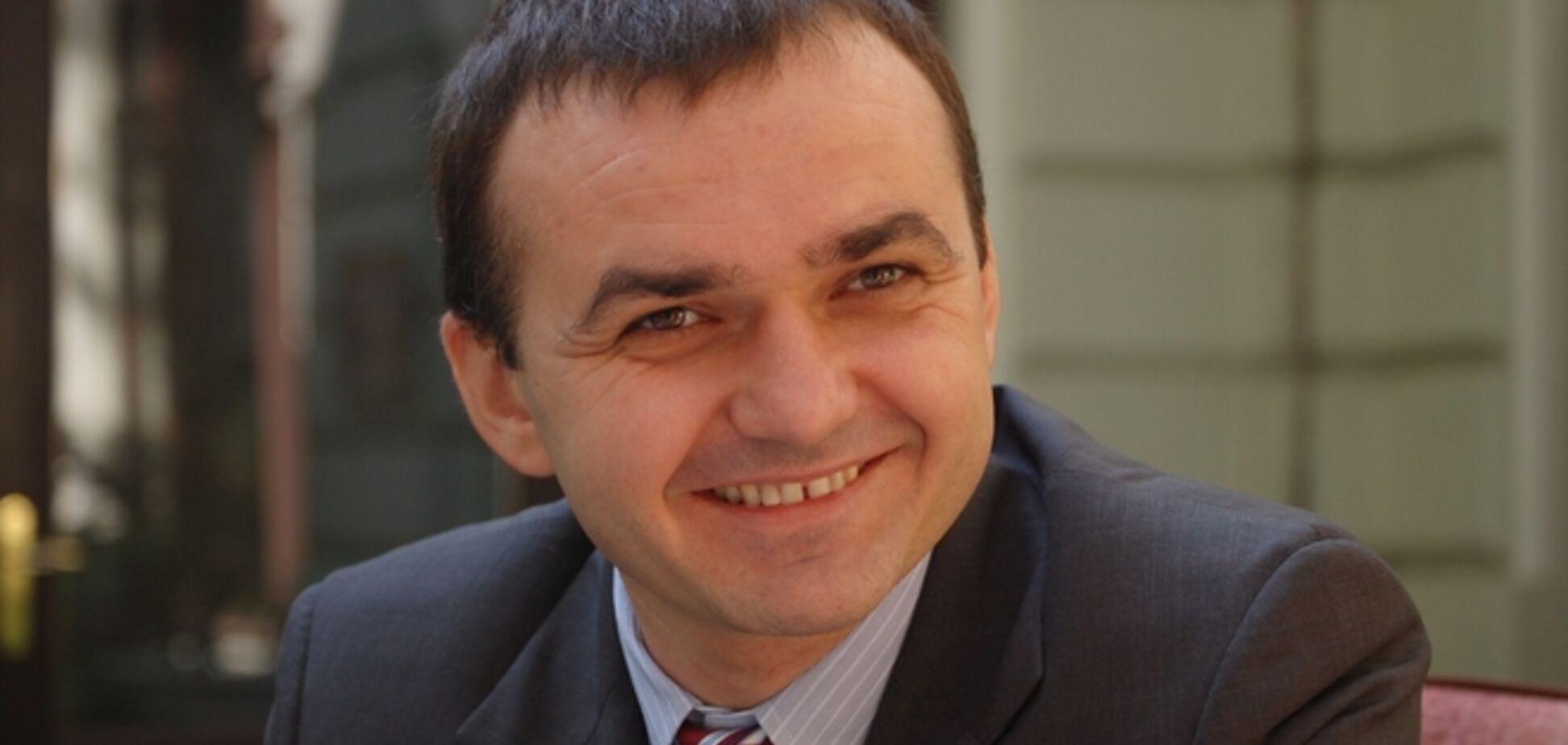 ТОП-5 фактів про нового губернатора Миколаївщини Вадима Мерікова