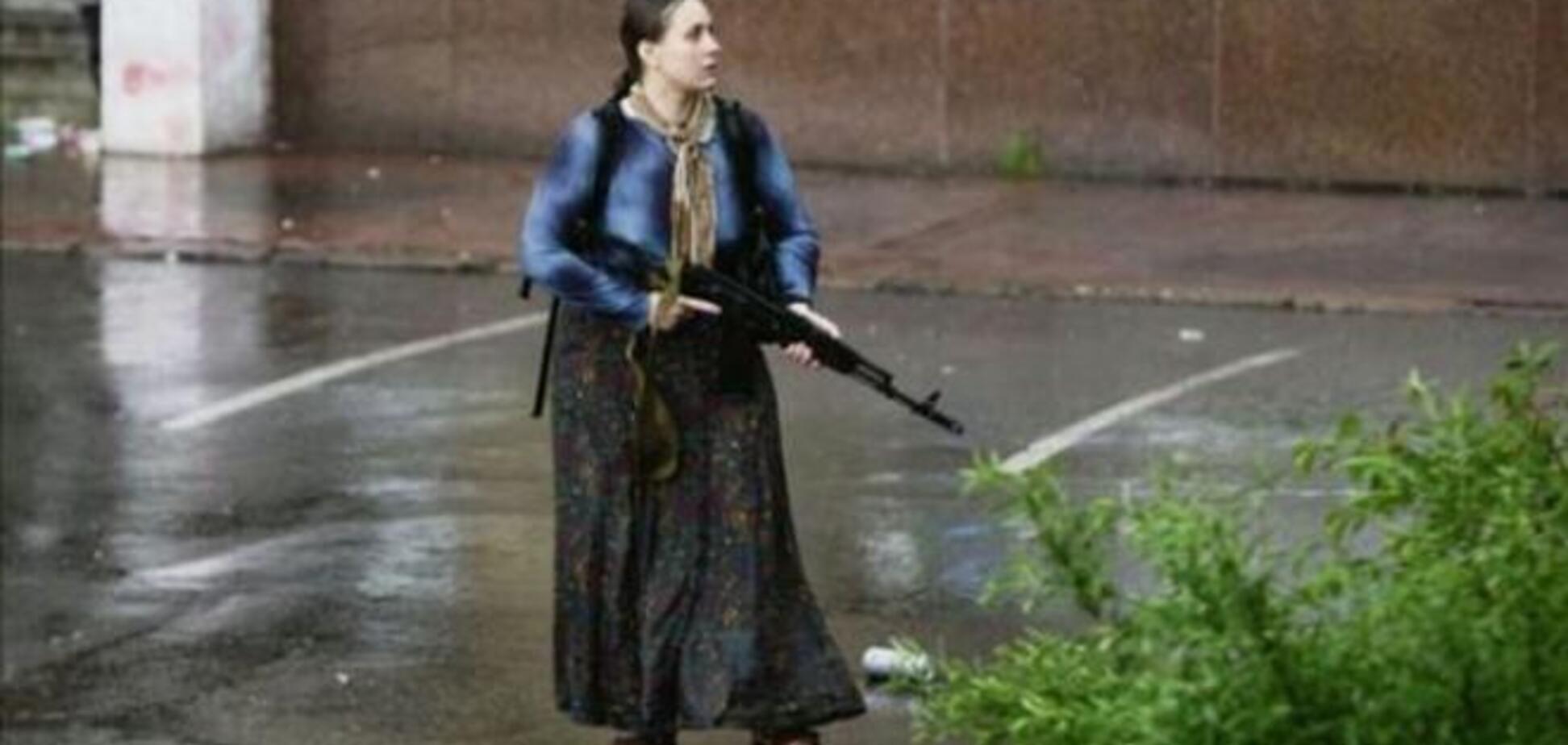 Террористы обменяли 17 украинских военных на подругу 'Беса'