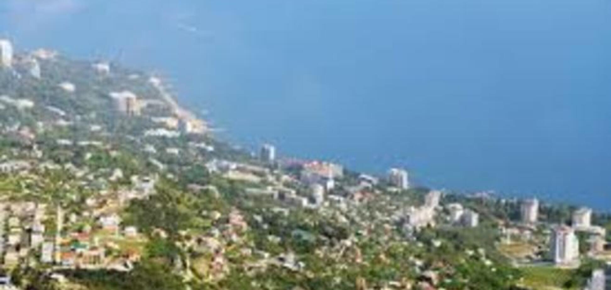Кабмин навел порядок в регистрации недвижимости в Крыму