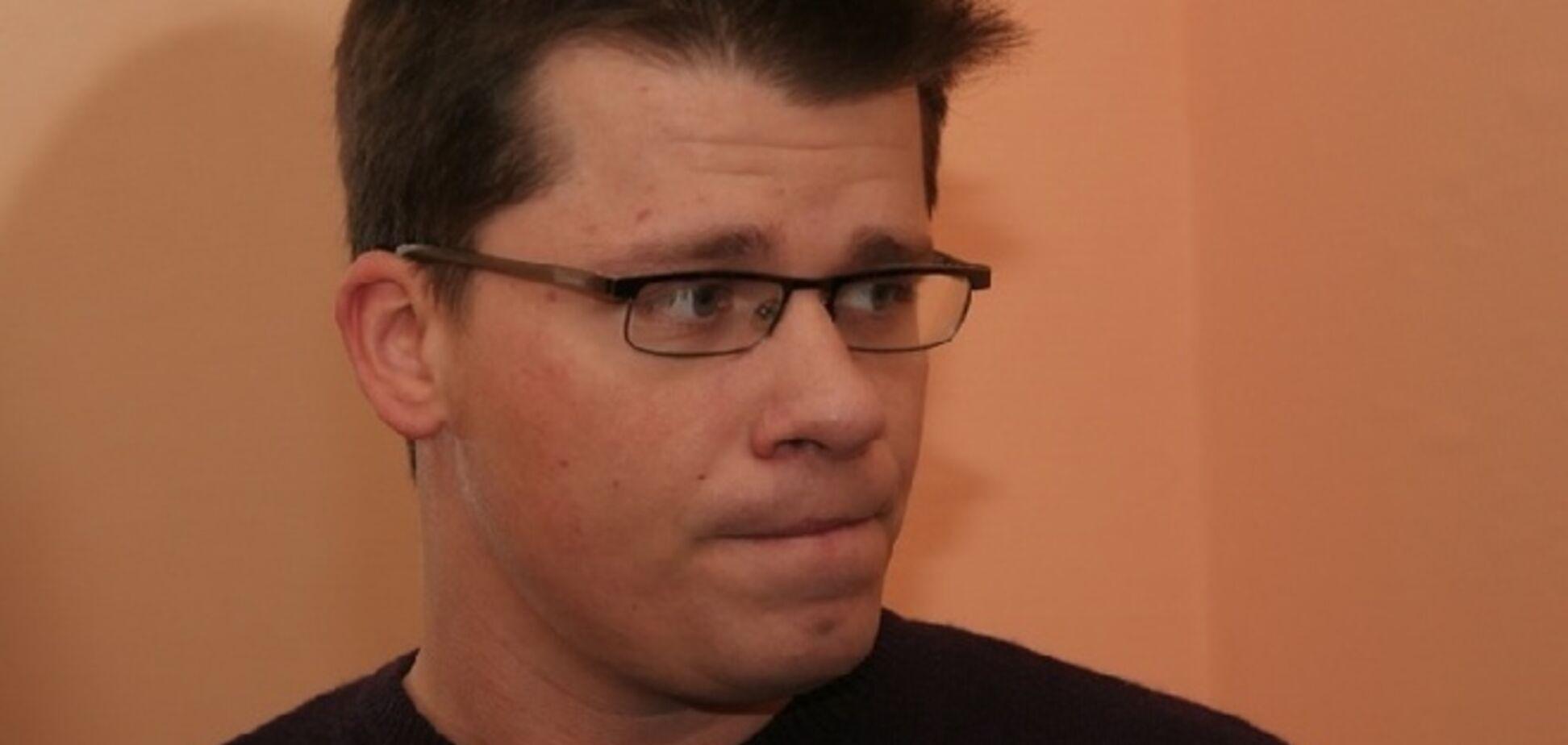 Гарик Харламов просит не убивать мирных жителей в Донецке