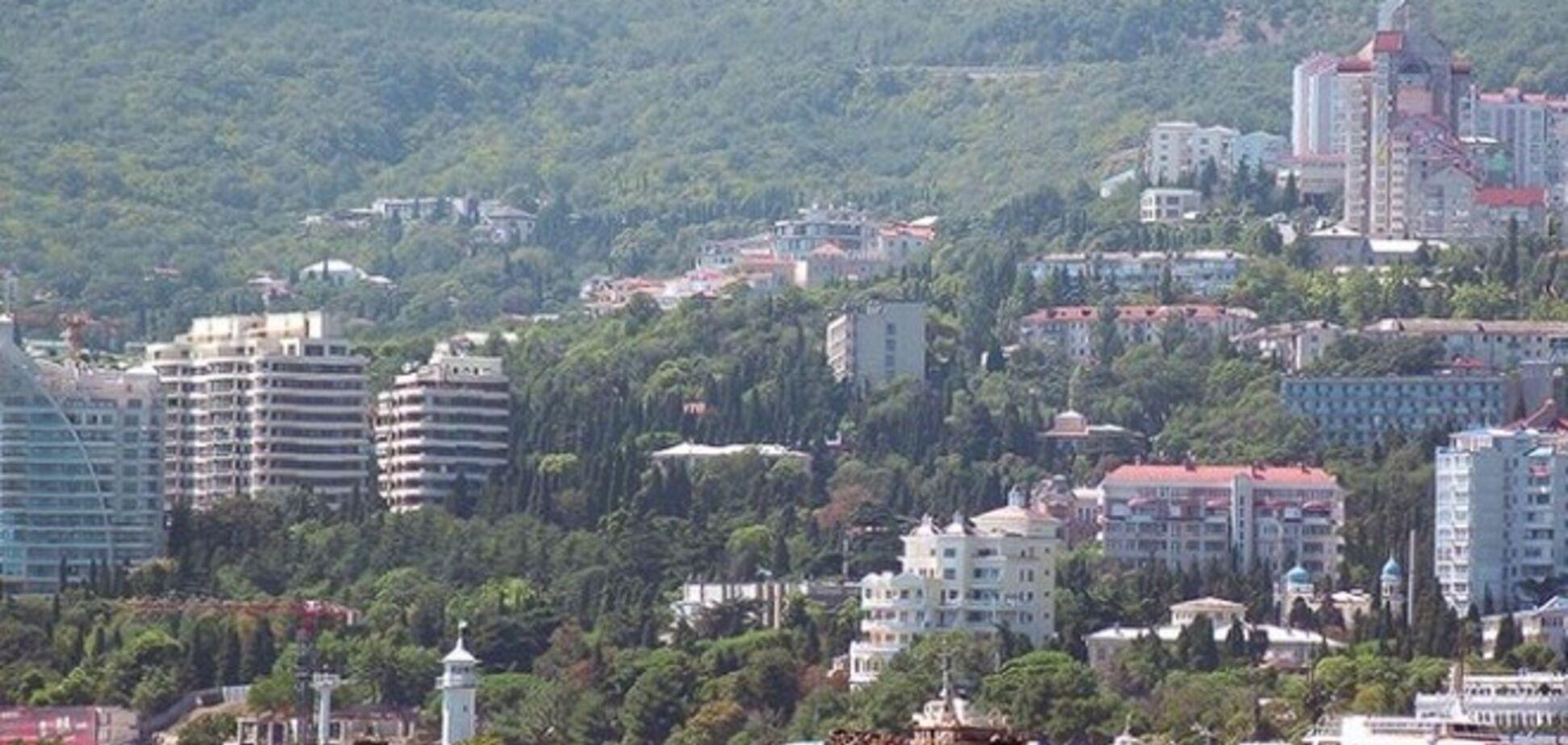 В оккупированном Крыму резко подорожала недвижимость