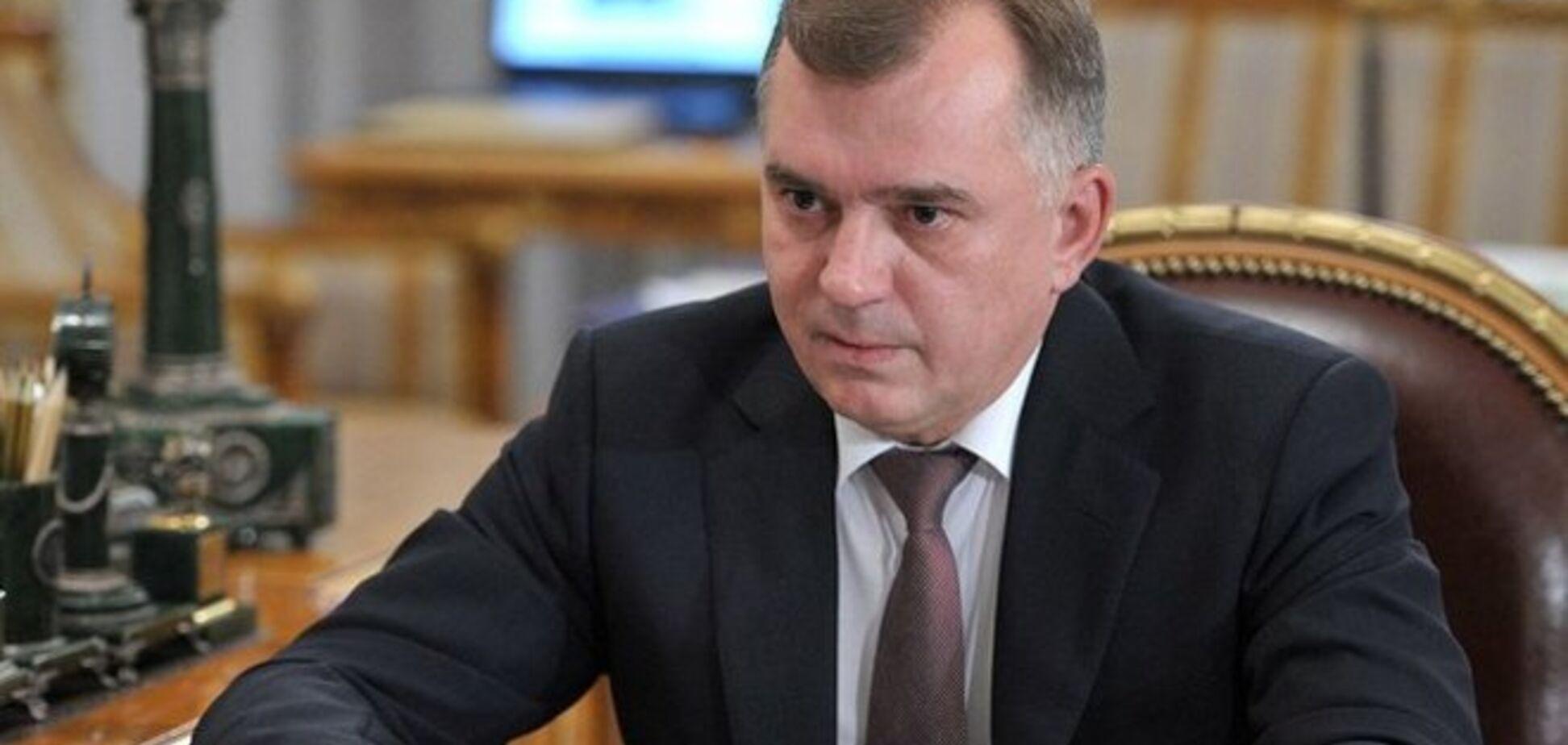 СБУ порушила справу проти глави російської прикордонслужби
