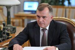 СБУ возбудила дело против главы российской погранслужбы