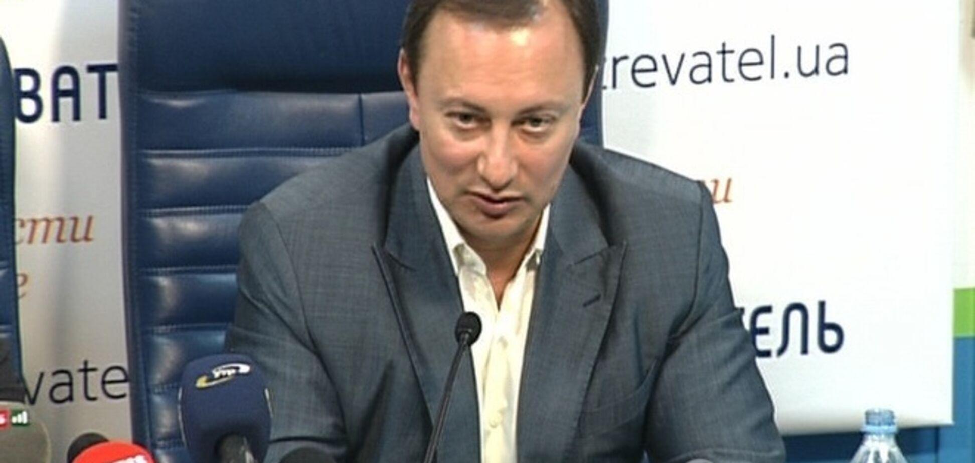 Нардеп запропонував Яценюку піти у відставку