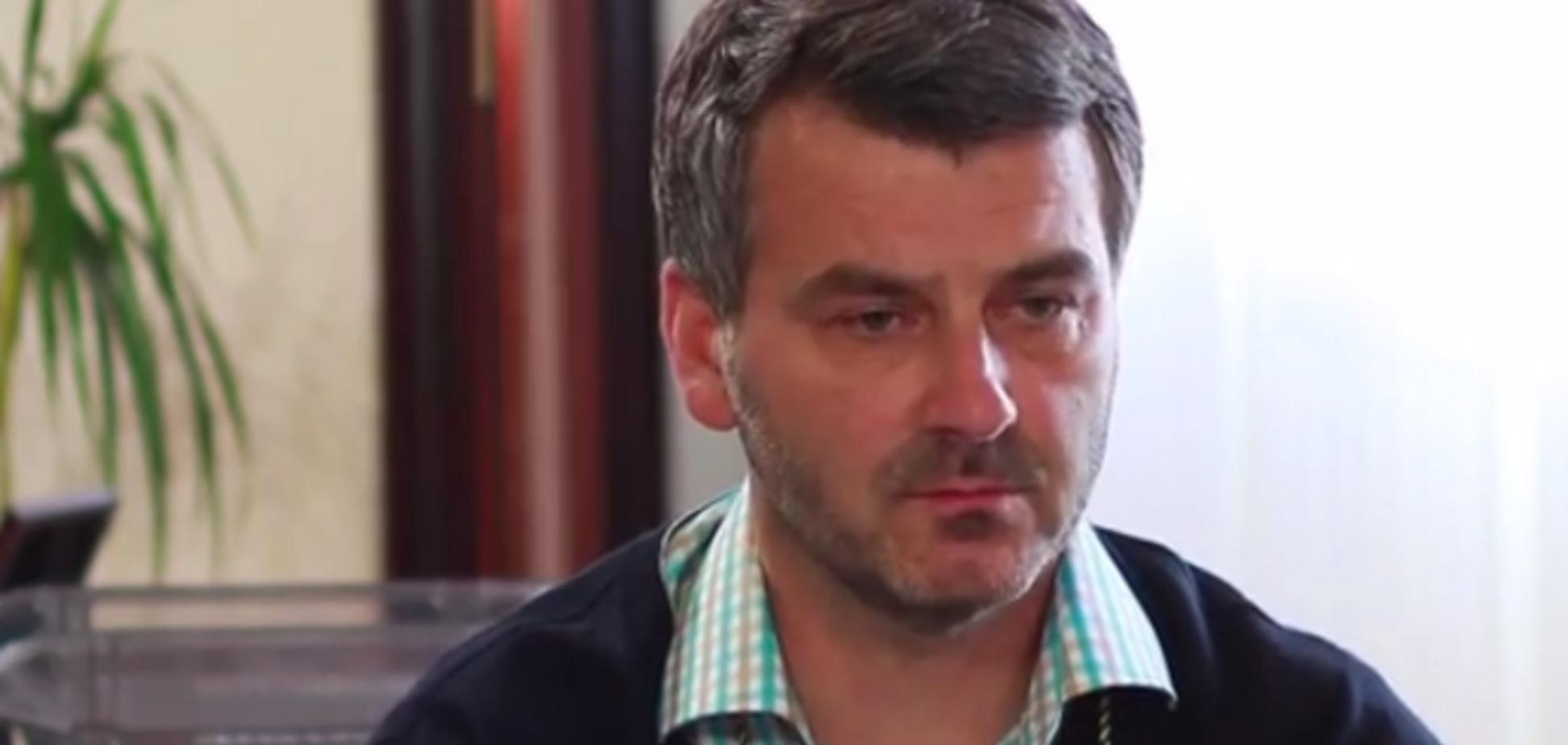 В Луганск прибыл новый 'премьер-министр' 'ЛНР'