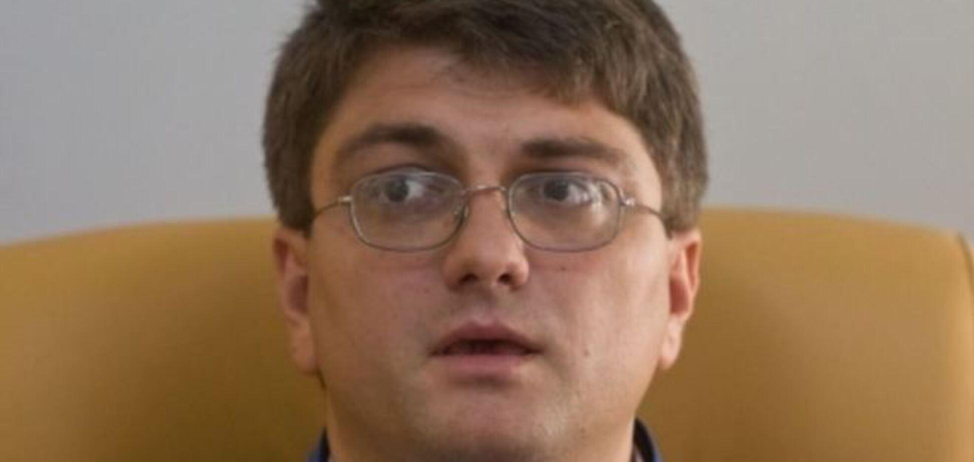 МВС України оголосило суддю Кірєєва в розшук