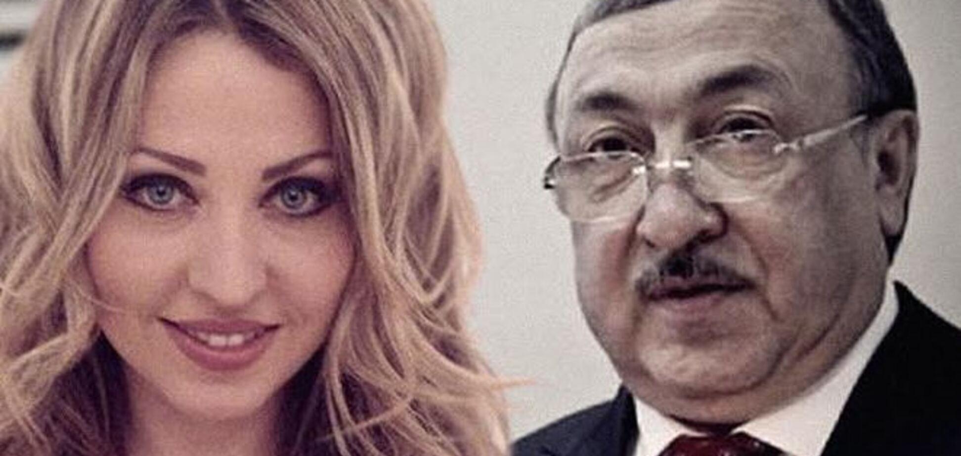 Глава ВХСУ Татьков инвестировал в шоу-бизнес