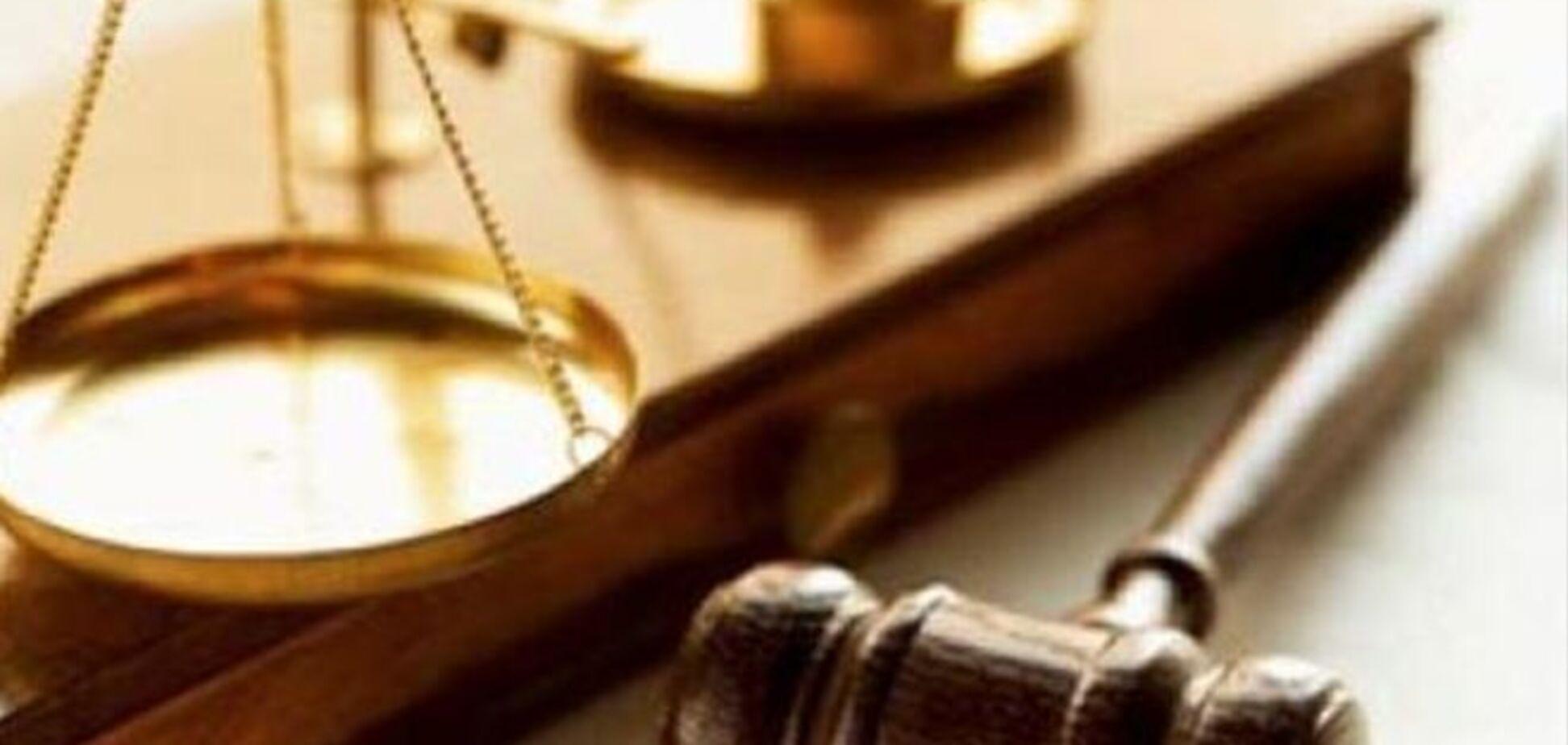 Де новий закон про адвокатуру? Місяць довжиною в 120 днів ...