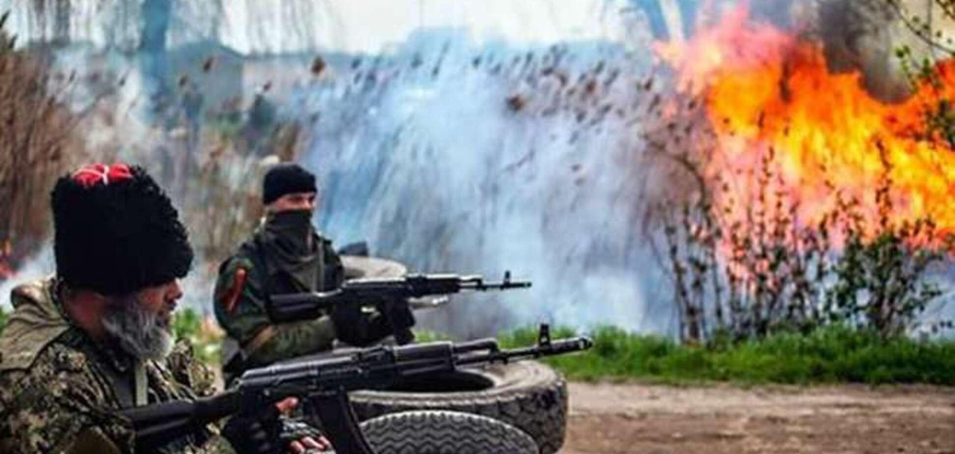В Харьковской области из гранатомета расстреляли поезд