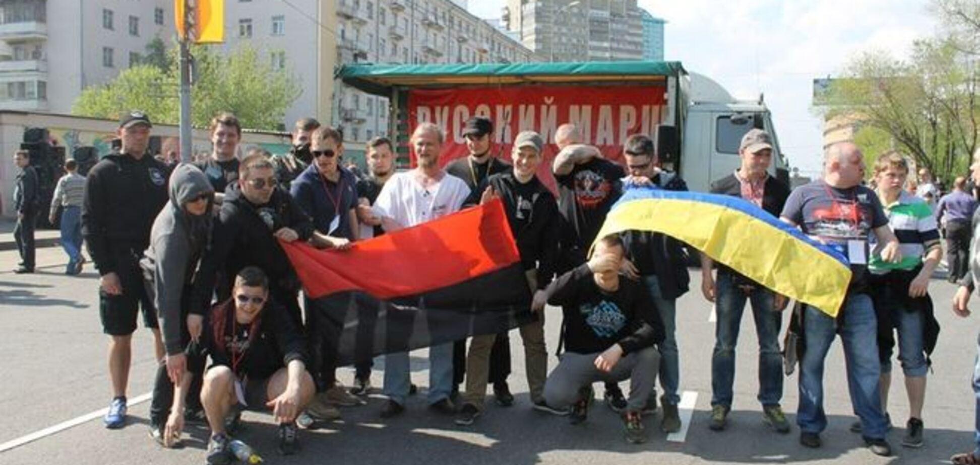 Батальон 'Азов' пополнится российскими националистами