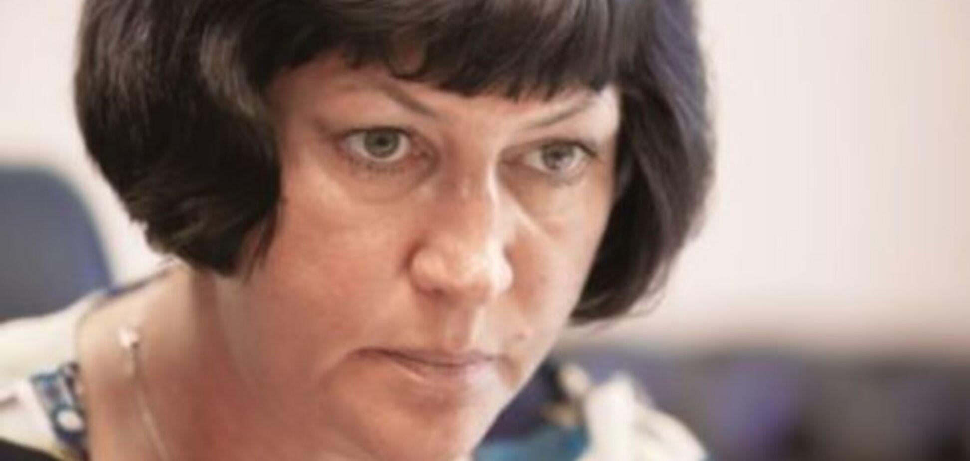 Ирина Акимова: Изменить решение Януковича было не в наших силах